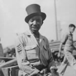 wwii african american pow picture