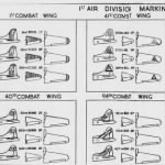 aircraft combat markings picture